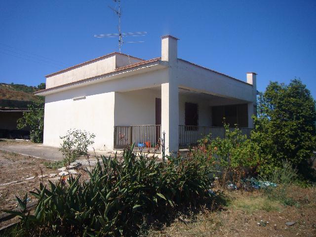 Villa in vendita a Ribera, 2 locali, prezzo € 45.000 | Cambio Casa.it