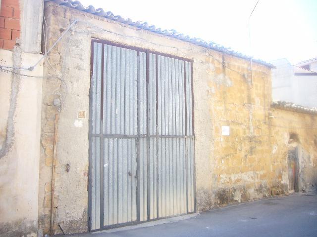 Magazzino in vendita a Calamonaci, 1 locali, prezzo € 50.000 | Cambio Casa.it