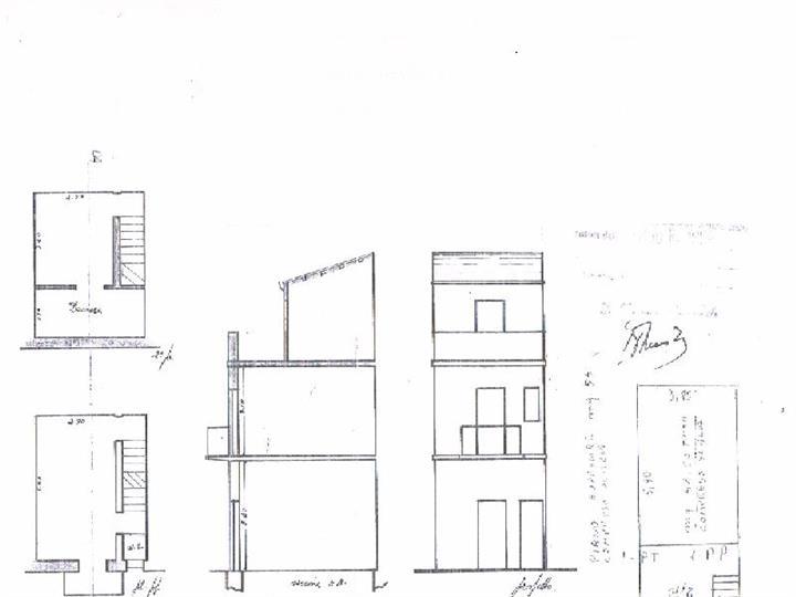 Soluzione Indipendente in vendita a Ribera, 4 locali, prezzo € 30.000   Cambio Casa.it