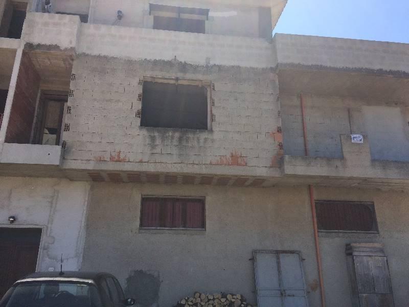 Appartamento in vendita a Ribera, 1 locali, prezzo € 50.000   CambioCasa.it