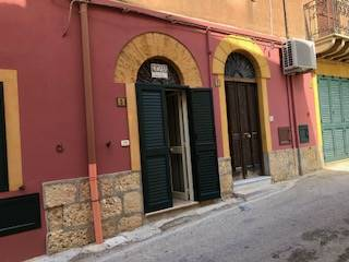 Appartamento  in Vendita a Calamonaci
