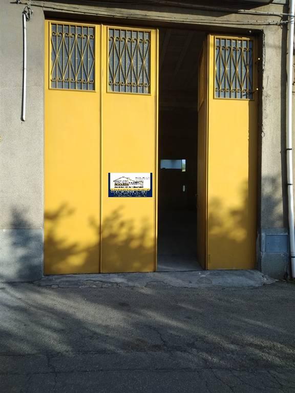 magazzino-deposito  in Affitto a Riposto
