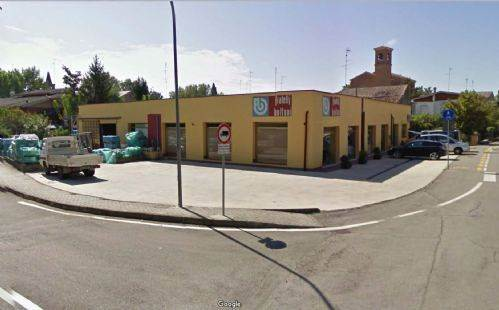 negozio Vendita Argenta