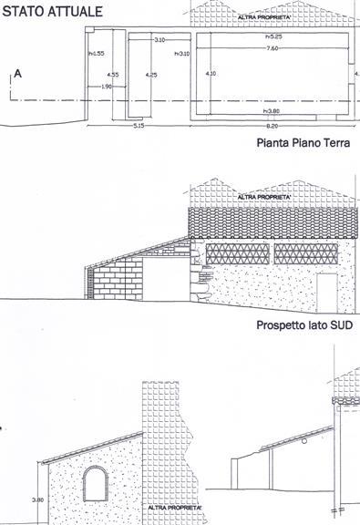 Terreno Edificabile Residenziale in vendita a Colle di Val d'Elsa, 9999 locali, zona Località: CENTRO, prezzo € 85.000 | Cambio Casa.it