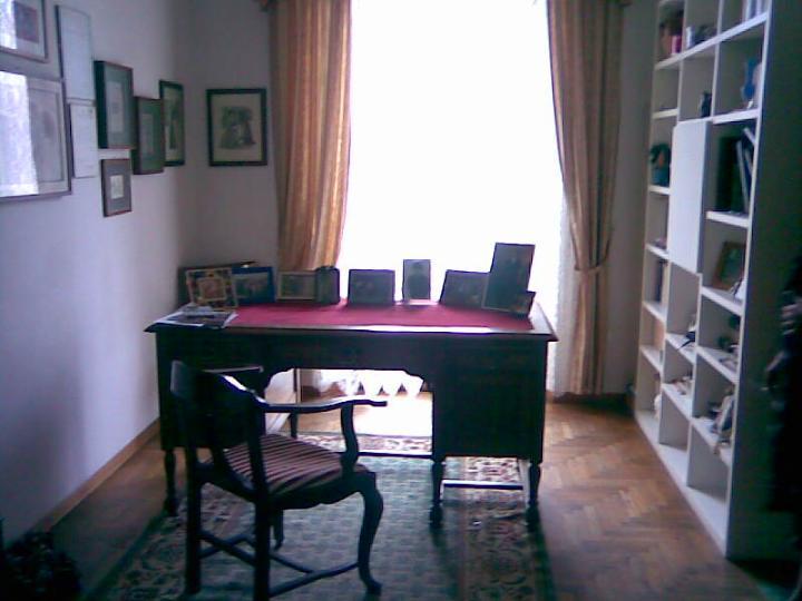 Villa in vendita a Colle di Val d'Elsa, 12 locali, zona Località: COLLE ALTA, prezzo € 1.100.000 | Cambio Casa.it