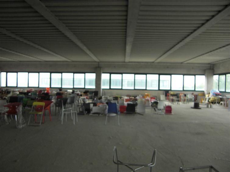 Laboratorio in vendita a Colle di Val d'Elsa, 1 locali, zona Località: BELVEDERE, prezzo € 220.000 | CambioCasa.it