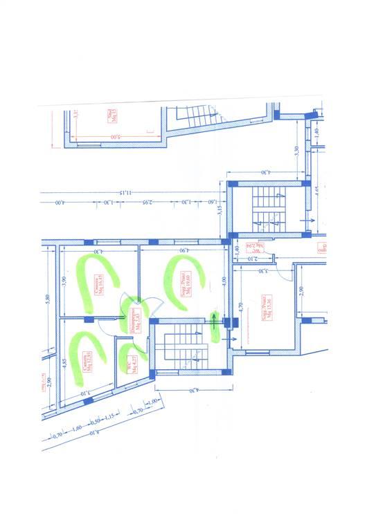 Appartamento in vendita a Montella, 4 locali, prezzo € 42.000 | CambioCasa.it