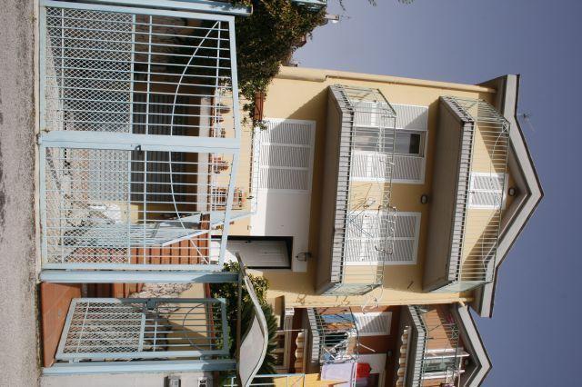 Villa a Schiera in vendita a San Cipriano Picentino, 7 locali, zona Zona: Filetta, prezzo € 270.000   Cambio Casa.it