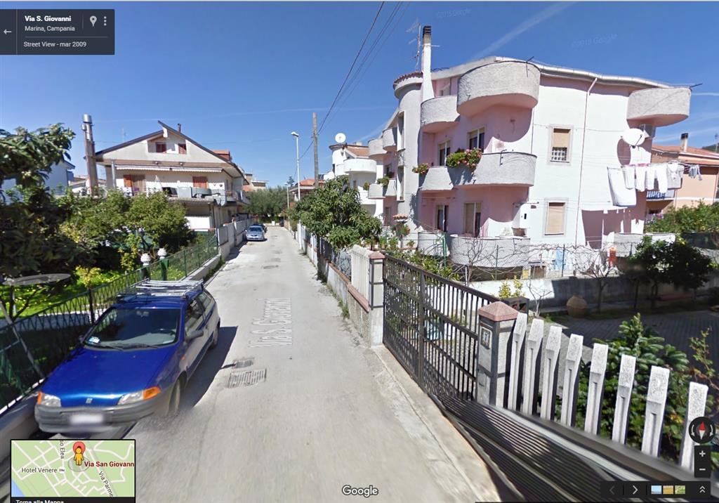 Appartamento in vendita a Ascea, 4 locali, zona Zona: Ascea Marina, prezzo € 170.000 | Cambio Casa.it