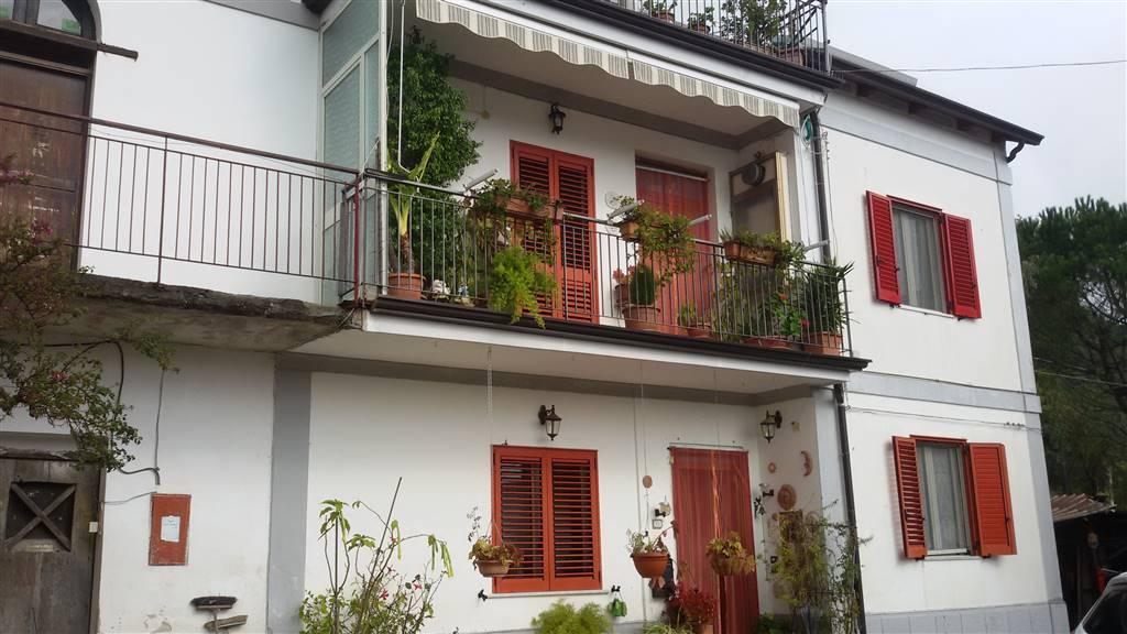 Soluzione Semindipendente in vendita a San Mango Piemonte, 4 locali, prezzo € 155.000 | Cambio Casa.it