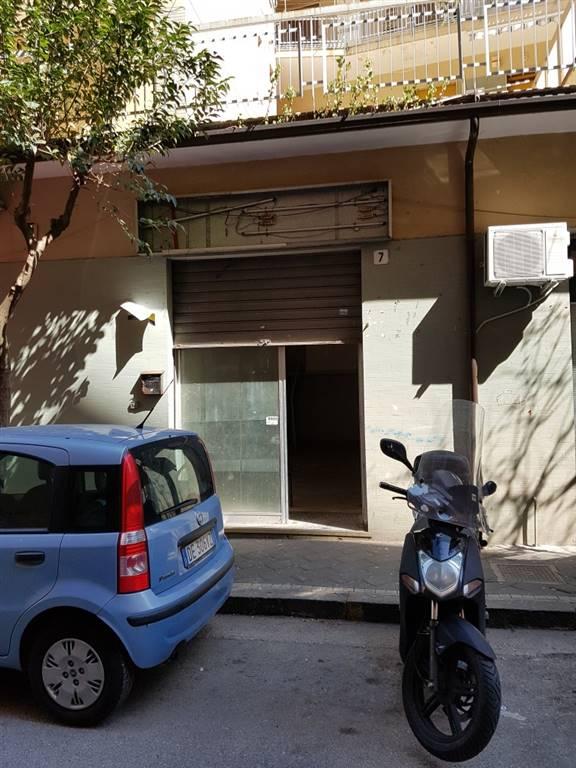 Negozio / Locale in vendita a Salerno, 1 locali, zona Zona: Torrione, prezzo € 85.000 | Cambio Casa.it