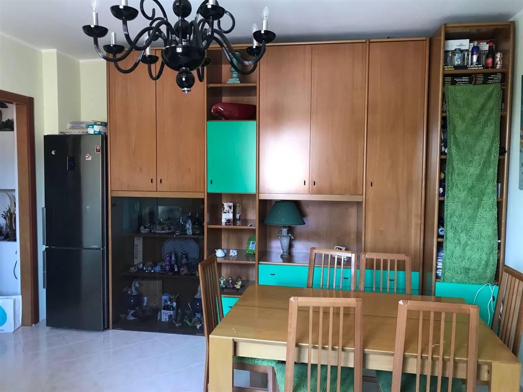 Appartamento in affitto a Pellezzano, 2 locali, zona Zona: Coperchia, prezzo € 350 | CambioCasa.it