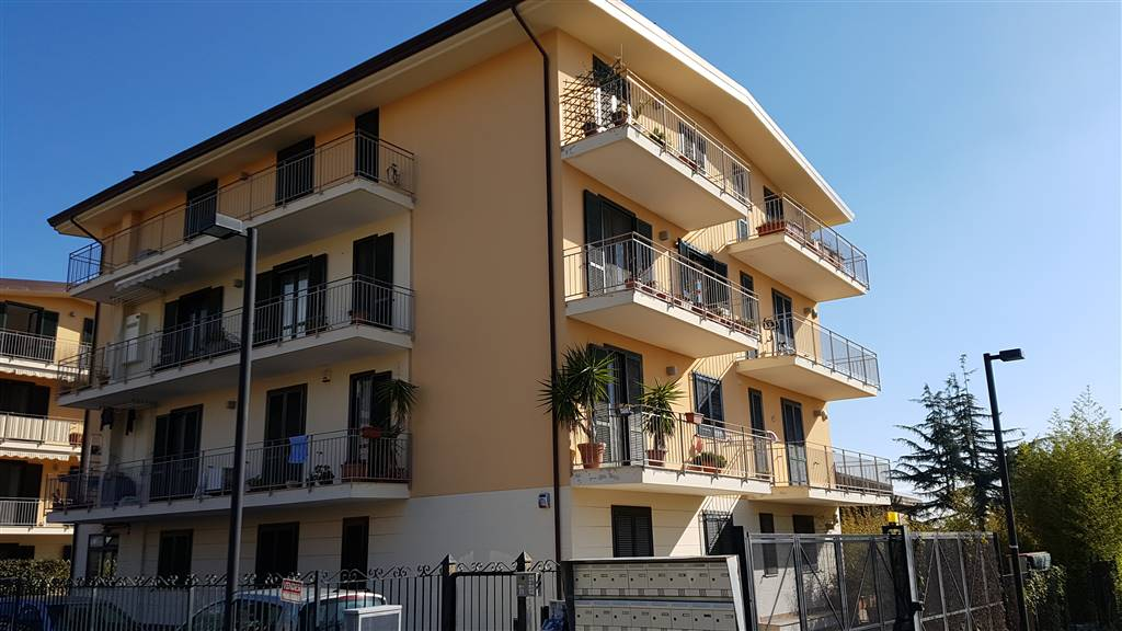 Appartamento a Pontecagnano Faiano