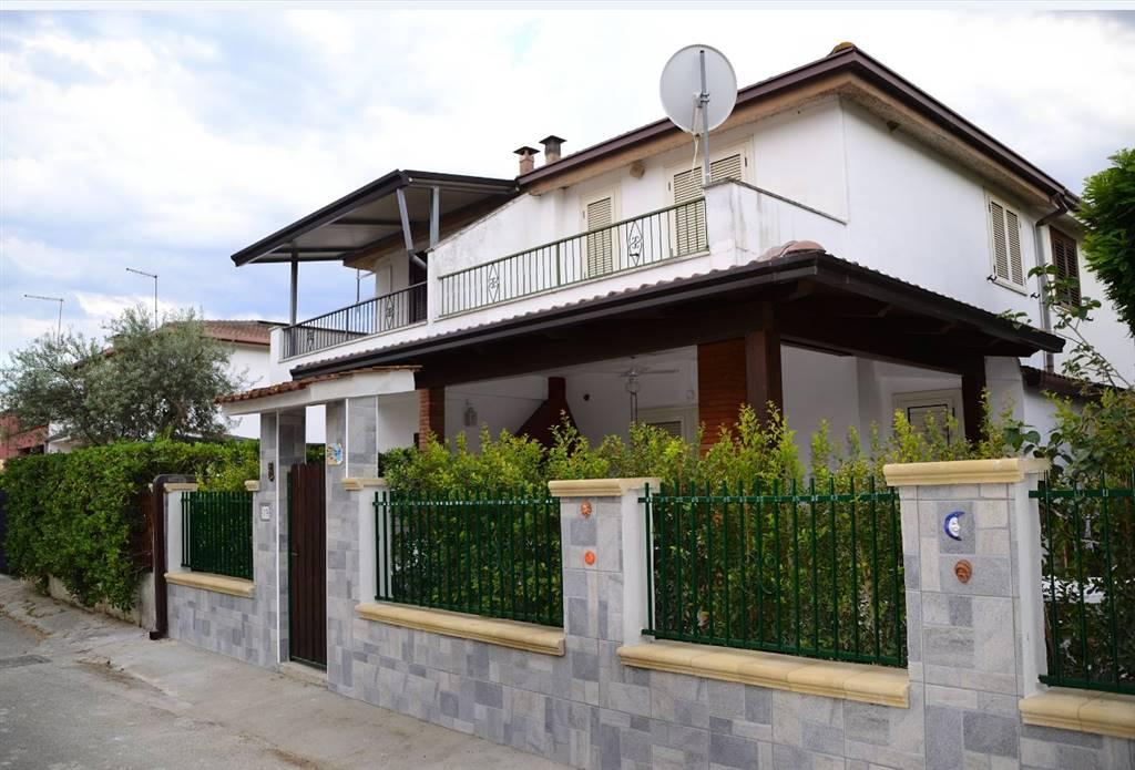 Vendita casa semindipendente COSENZA