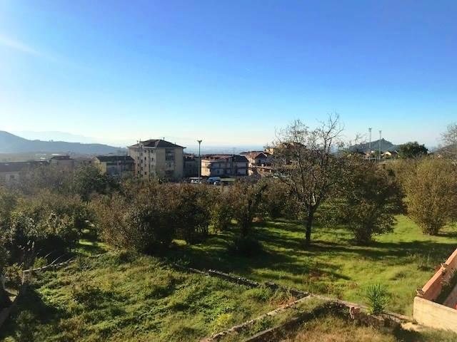 Casa semi indipendente a San Cipriano Picentino