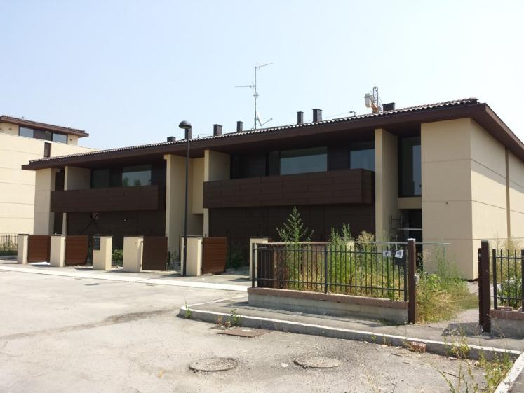 Appartamento in vendita a Bentivoglio, 2 locali, prezzo € 169.000 | Cambio Casa.it