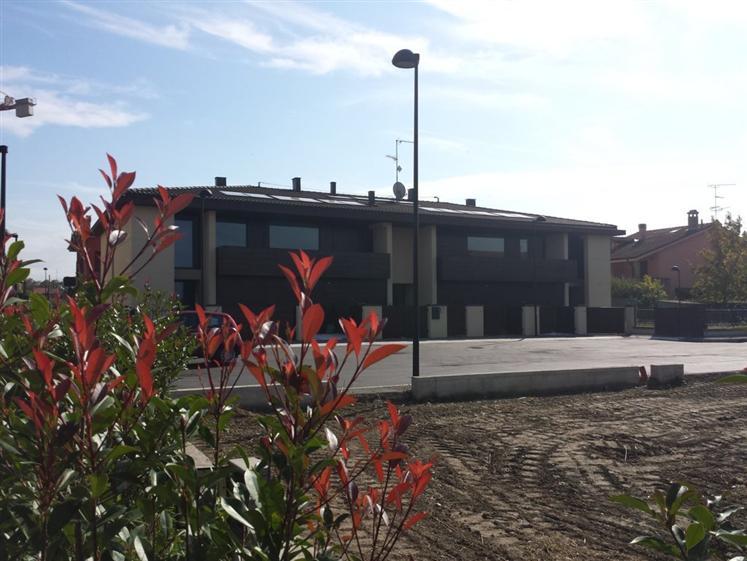 Villa a Schiera in vendita a Bentivoglio, 5 locali, prezzo € 319.000 | Cambio Casa.it