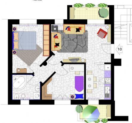 Appartamento in vendita a Bentivoglio, 4 locali, prezzo € 169.000 | Cambio Casa.it