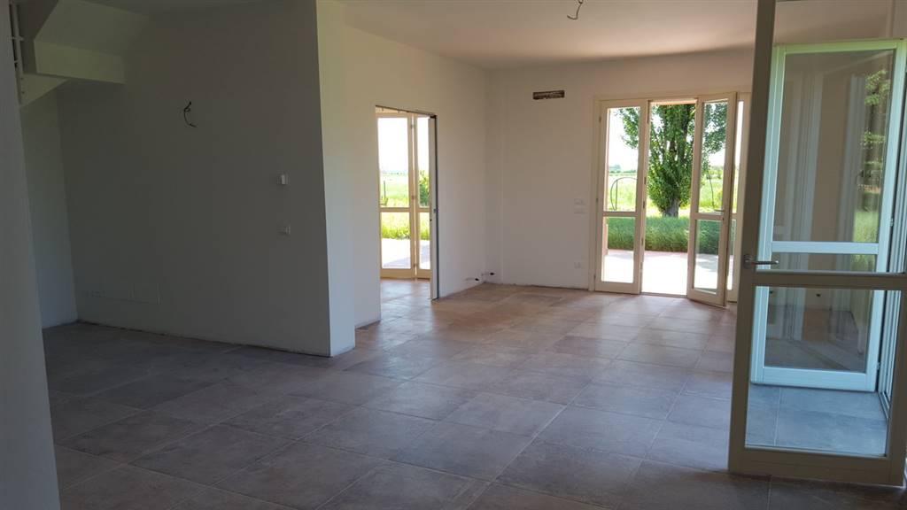 Soluzione Indipendente in vendita a Bentivoglio, 5 locali, prezzo € 320.000 | Cambio Casa.it