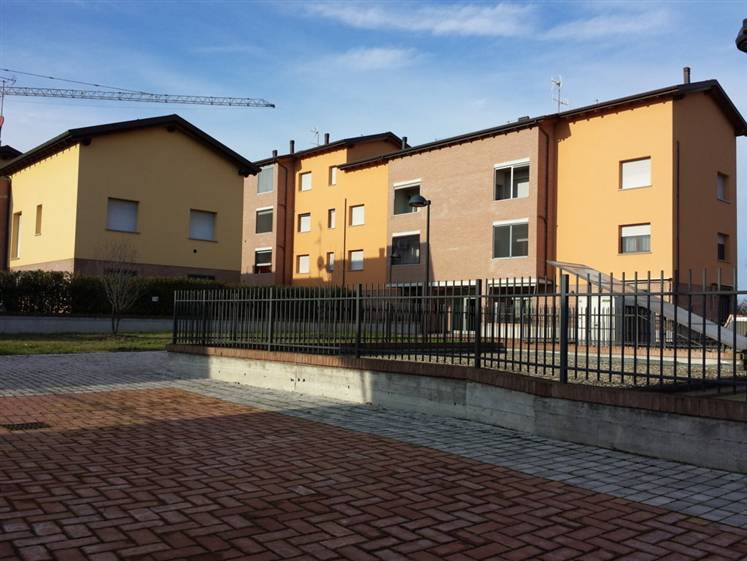 Appartamento in vendita a Bentivoglio, 2 locali, prezzo € 108.000 | Cambio Casa.it