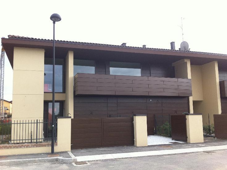 Villa in vendita a Bentivoglio, 5 locali, prezzo € 349.000 | Cambio Casa.it