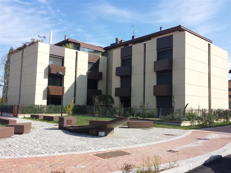 Attico / Mansarda in vendita a Bentivoglio, 5 locali, prezzo € 309.000 | Cambio Casa.it