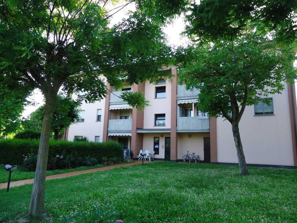 Appartamento in vendita a Bentivoglio, 3 locali, zona Zona: San Marino, prezzo € 99.000 | Cambio Casa.it