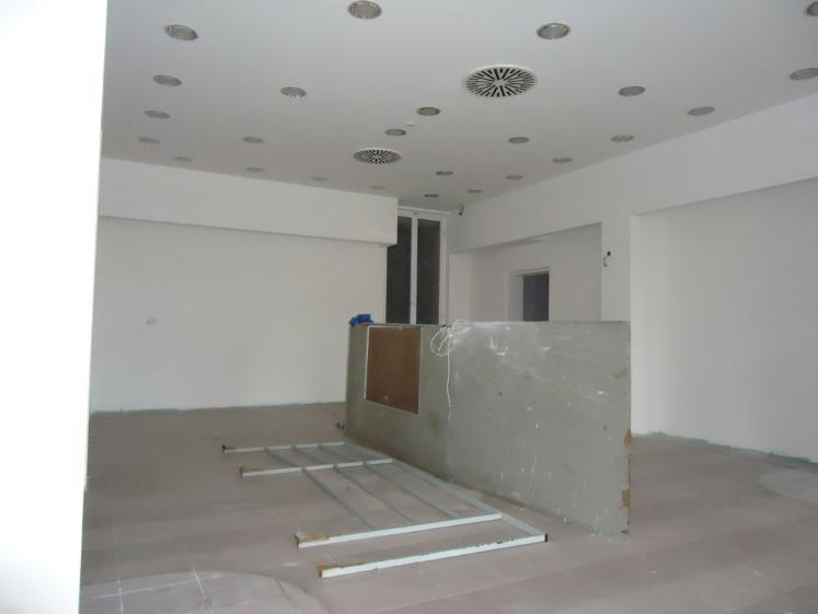 Negozio / Locale in affitto a Bentivoglio, 4 locali, prezzo € 1.500 | Cambio Casa.it