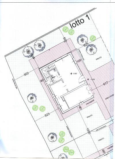 Terreno Edificabile Residenziale in Vendita a Bentivoglio
