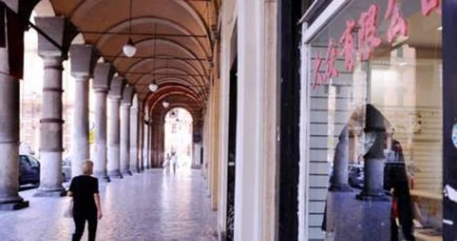 Immobile Commerciale in vendita a Bentivoglio, 2 locali, prezzo € 160.000   Cambio Casa.it