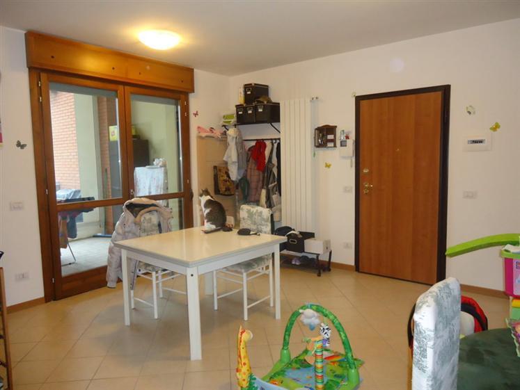 Appartamento in vendita a Bentivoglio, 3 locali, prezzo € 159.000 | Cambio Casa.it