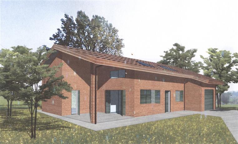 Terreno Edificabile Residenziale in vendita a Bentivoglio, 9999 locali, zona Zona: San Marino, prezzo € 99.000 | CambioCasa.it