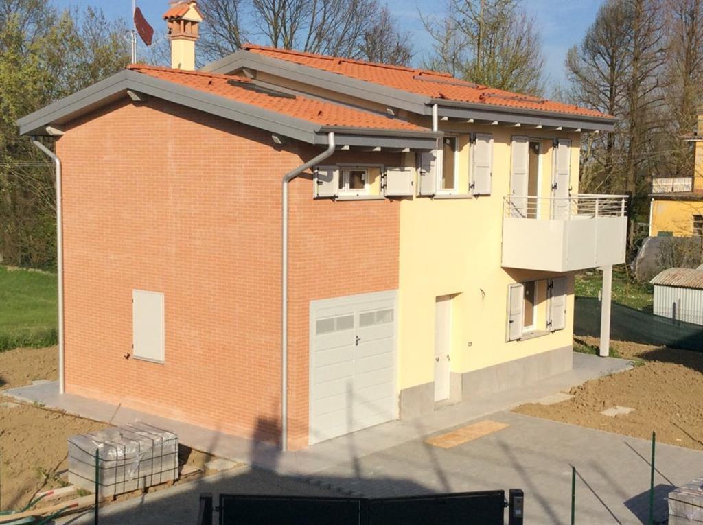 Villa in vendita a Bentivoglio, 5 locali, zona Zona: San Marino, prezzo € 298.000 | Cambio Casa.it
