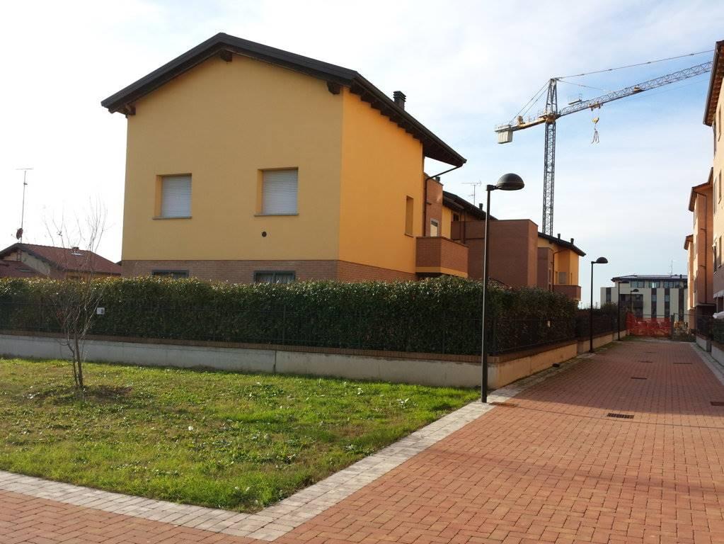 Appartamento in affitto a Bentivoglio, 5 locali, prezzo € 650 | CambioCasa.it