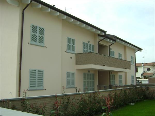 Appartamento in affitto a Bentivoglio, 4 locali, zona Zona: Santa Maria in Duno, prezzo € 750 | Cambio Casa.it