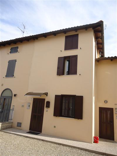 Soluzione Indipendente in affitto a Minerbio, 3 locali, zona Zona: Ca' de' Fabbri, prezzo € 490 | Cambio Casa.it