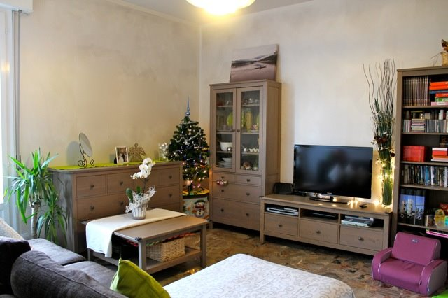Appartamento in vendita a Bentivoglio, 3 locali, prezzo € 79.000 | Cambio Casa.it