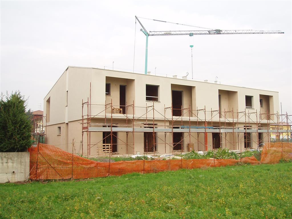 Villa in vendita a Bentivoglio, 5 locali, zona Zona: Santa Maria in Duno, prezzo € 269.000 | Cambio Casa.it