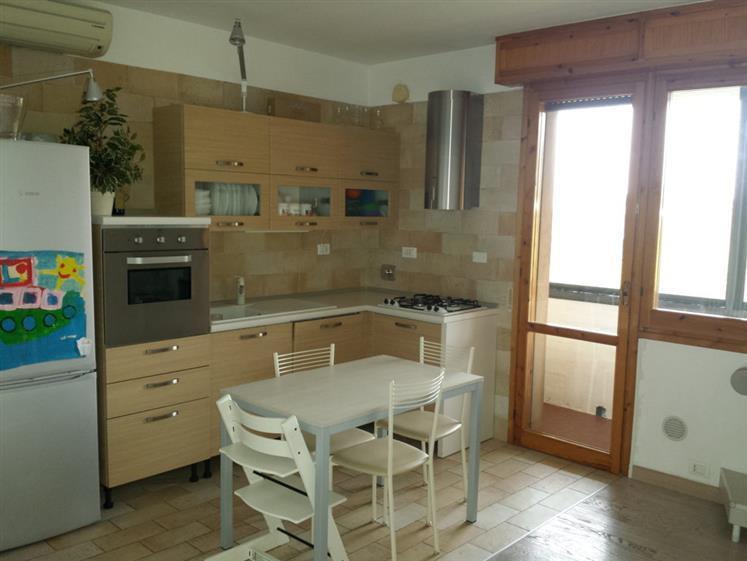 Appartamento in vendita a Bentivoglio, 3 locali, zona Zona: San Marino, prezzo € 149.000 | Cambio Casa.it