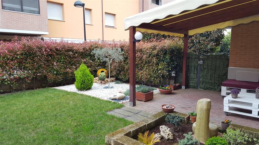Appartamento in vendita a Bentivoglio, 4 locali, prezzo € 210.000 | CambioCasa.it