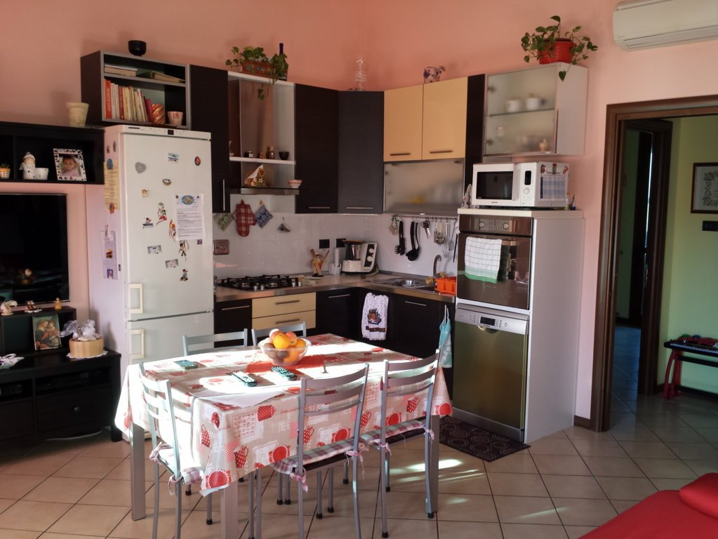 Appartamento in vendita a Bentivoglio, 3 locali, zona Zona: Castagnolo Minore, prezzo € 159.000 | Cambio Casa.it