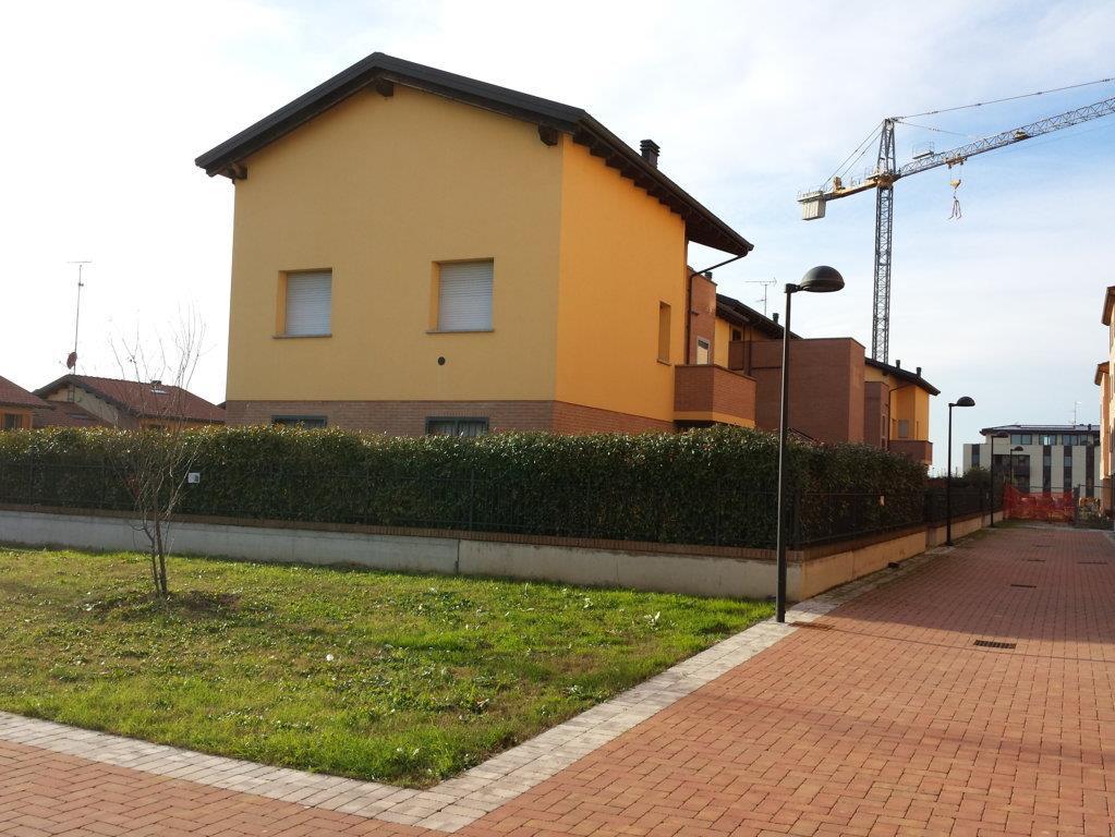 Appartamento in affitto a Bentivoglio, 5 locali, prezzo € 999 | Cambio Casa.it