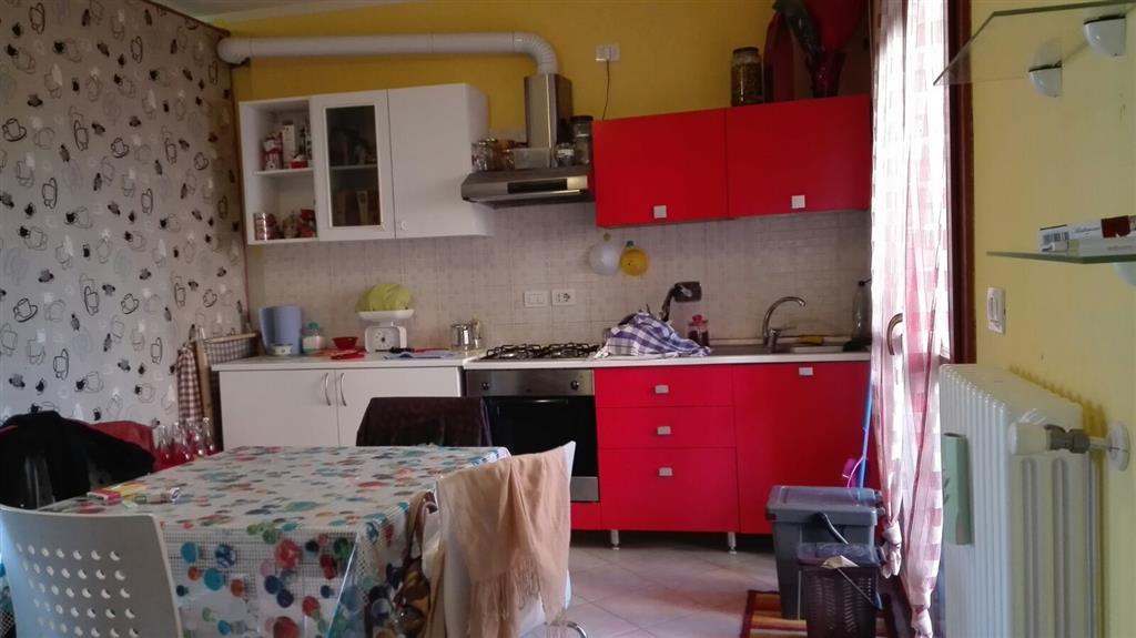 Appartamento in affitto a Bentivoglio, 1 locali, prezzo € 490 | Cambio Casa.it