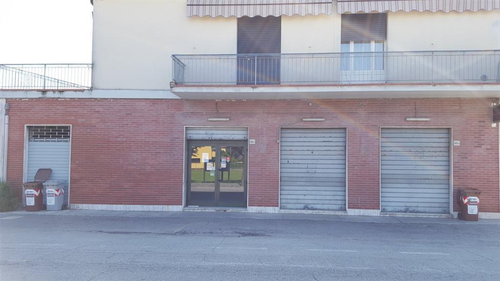 Negozio / Locale in affitto a Castello d'Argile, 1 locali, zona Località: MASCARINO-VENEZZANO, prezzo € 700 | Cambio Casa.it