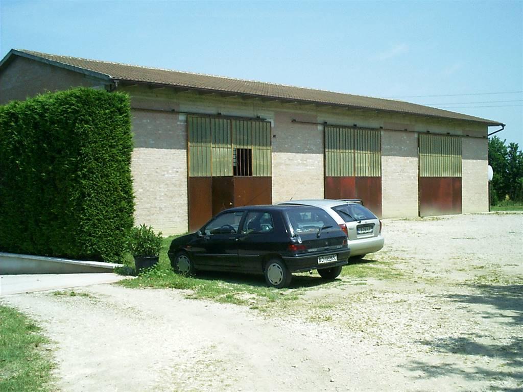 Magazzino in vendita a Bentivoglio, 9999 locali, prezzo € 110.000 | Cambio Casa.it