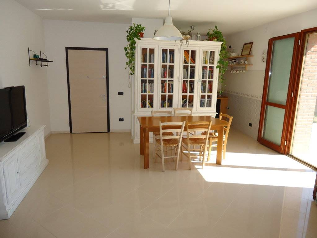 Villa in affitto a San Giorgio di Piano, 6 locali, prezzo € 950 | Cambio Casa.it