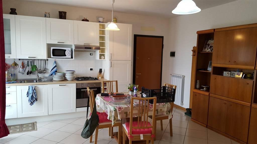 Appartamento in affitto a Baricella, 3 locali, prezzo € 515 | Cambio Casa.it