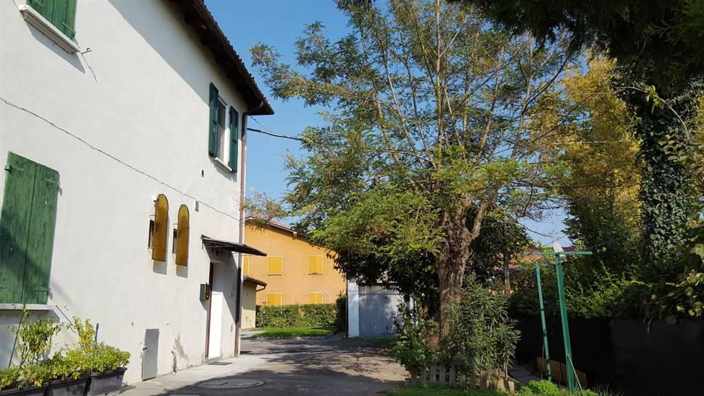 Soluzione Indipendente in vendita a Bentivoglio, 3 locali, zona Zona: San Marino, prezzo € 125.000 | CambioCasa.it