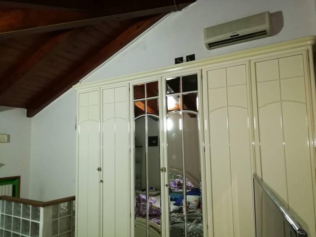 Soluzione Indipendente in affitto a Bentivoglio, 5 locali, zona Zona: Saletto, prezzo € 605 | CambioCasa.it