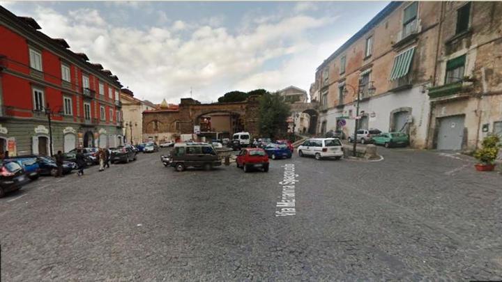 Negozio in Affitto a Gragnano
